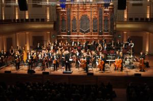 Het Kennemer Jeugd Orkest