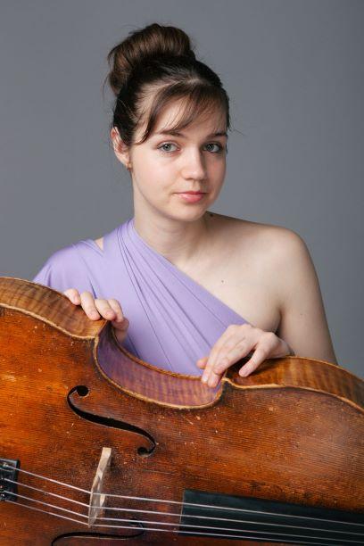 Alona Kliuchka