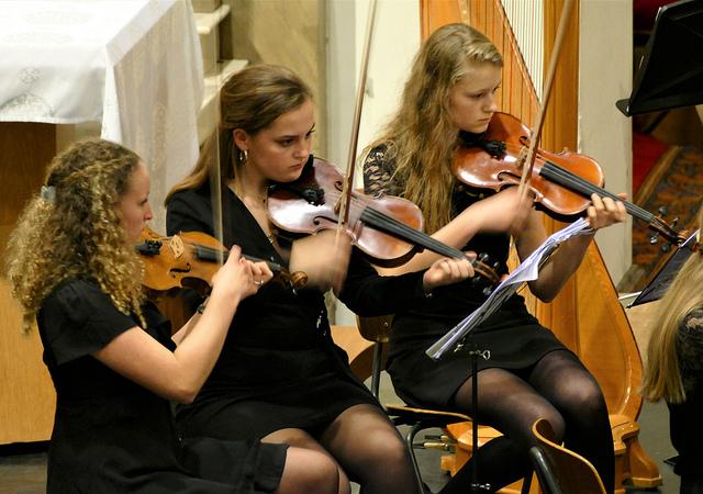 Open Huis Philharmonie